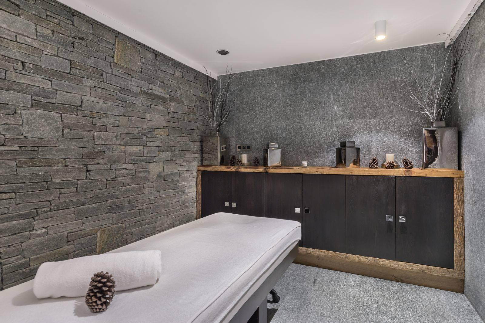 Lovelydays luxury service apartment rental - Megève - Senses Chalet - Partner - 6 bedrooms - 6 bathrooms - Design - 424121834817 - Lovelydays
