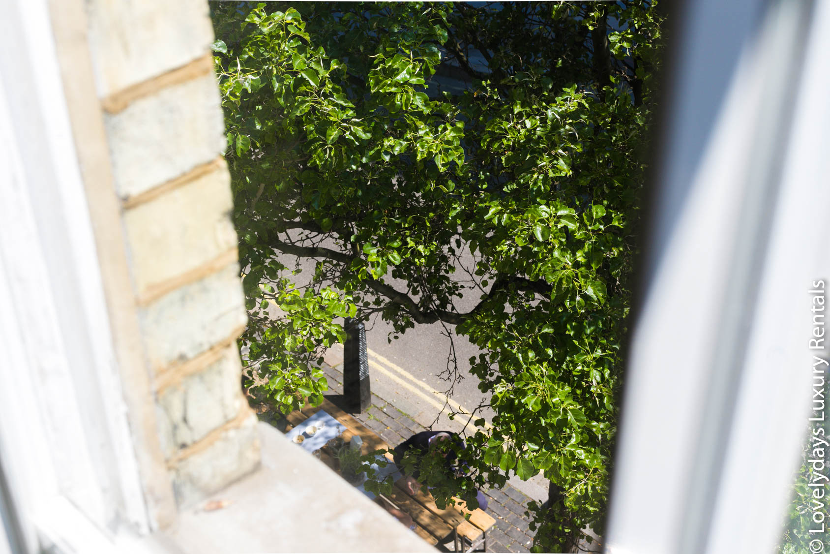 Lovelydays luxury service apartment rental - London - Fitzrovia - Foley Street - Lovelysuite - 2 bedrooms - 2 bathrooms - Exterior - Exterior - 88f1e9c32975 - Lovelydays