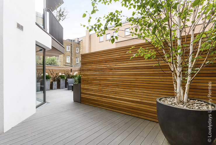 Lovelydays luxury service apartment rental - London - Fitzrovia - Goodge street - Lovelysuite - 2 bedrooms - 2 bathrooms - Huge terrace - 8004e6a90df5 - Lovelydays