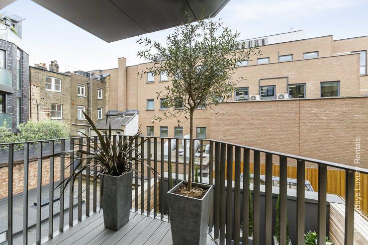 Lovelydays luxury service apartment rental - London - Fitzrovia - Goodge street II - Lovelysuite - 2 bedrooms - 2 bathrooms - Balcony - d67918924d0c - Lovelydays