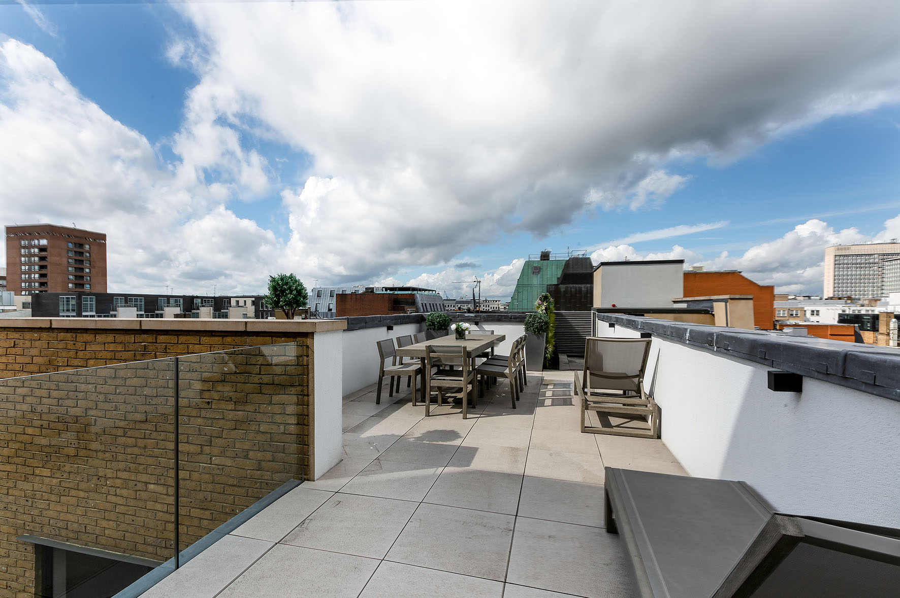 Lovelydays luxury service apartment rental - London - Soho - Great Marlborough St. IX - Lovelysuite - 2 bedrooms - 2 bathrooms - Huge terrace - 5 star apartment in london - 20513cea9fe1 - Lovelydays