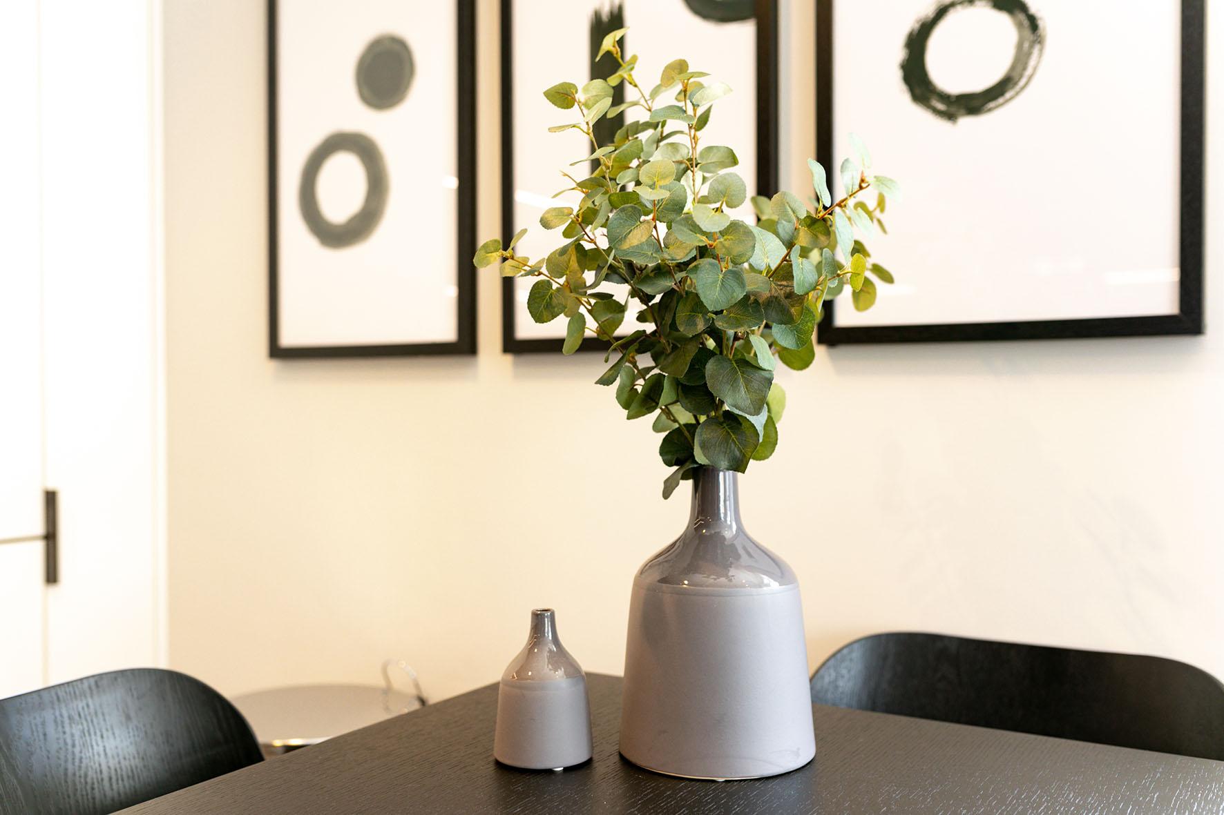 Lovelydays luxury service apartment rental - London - Soho - Oxford Street IV - Lovelysuite - 2 bedrooms - 2 bathrooms - Design - 24e30a19e4c7 - Lovelydays