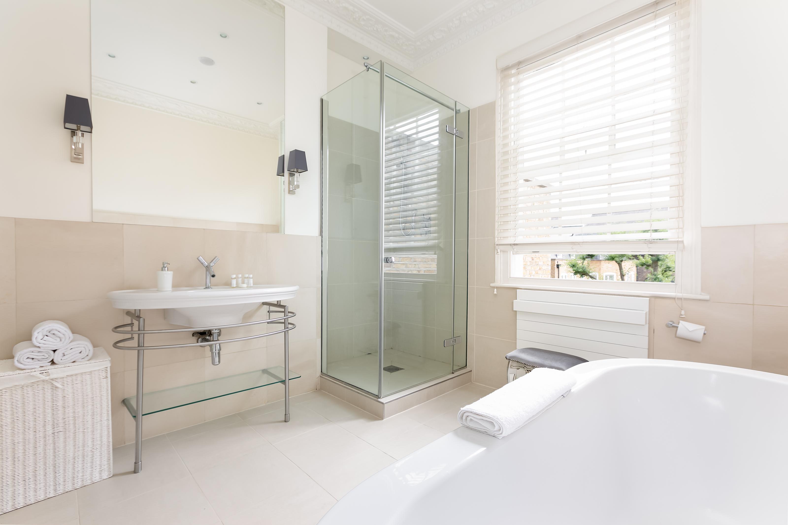 Queen's Grove : Luxury Flat to Rent in St John's Wood