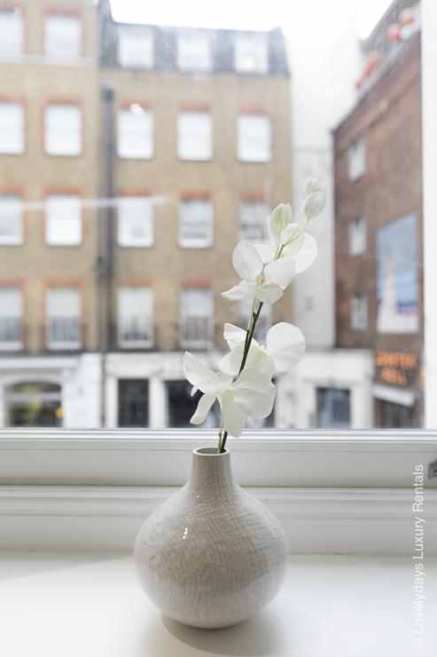 Lovelydays luxury service apartment rental - London - Soho - Romilly Street - Lovelysuite - 2 bedrooms - 2 bathrooms - Lovely view - 9fd290be92d1 - Lovelydays