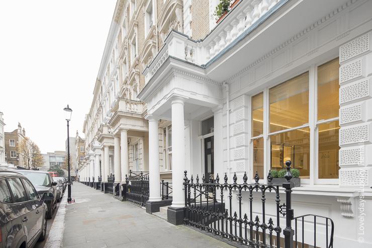 Lovelydays luxury service apartment rental - London - Notting Hill - Clanricarde II - Lovelysuite - 2 bedrooms - 2 bathrooms - Hallway - 0f916b202de8 - Lovelydays