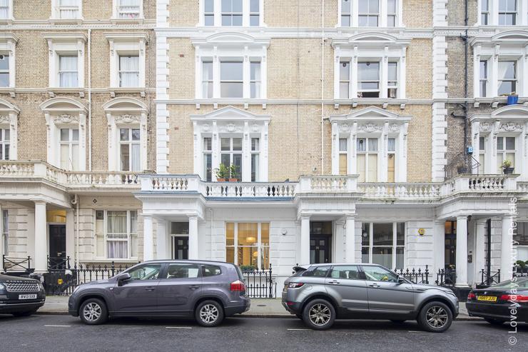 Lovelydays luxury service apartment rental - London - Notting Hill - Clanricarde II - Lovelysuite - 2 bedrooms - 2 bathrooms - Exterior - 890fc98191ed - Lovelydays