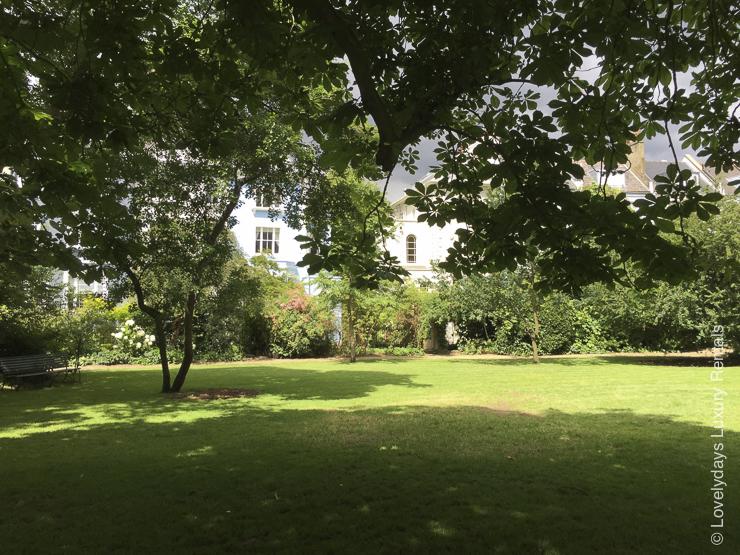 Lovelydays luxury service apartment rental - London - Notting Hill - Clanricarde II - Lovelysuite - 2 bedrooms - 2 bathrooms - Exterior - 2b75873bab6c - Lovelydays