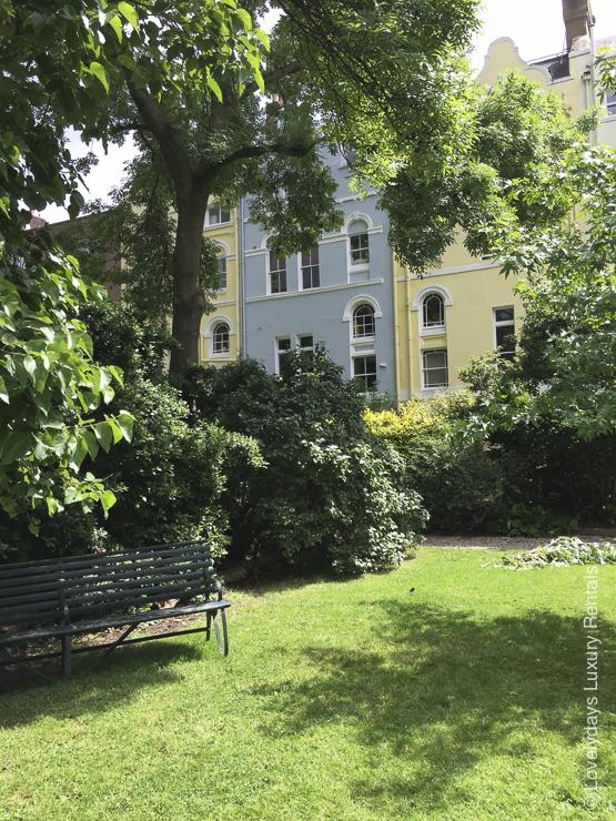 Lovelydays luxury service apartment rental - London - Notting Hill - Clanricarde II - Lovelysuite - 2 bedrooms - 2 bathrooms - Exterior - 1c73ae195e57 - Lovelydays