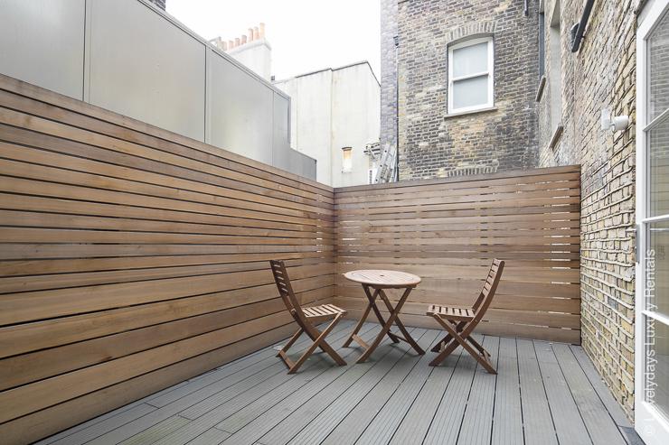 Lovelydays luxury service apartment rental - London - Soho - Romilly Street - Lovelysuite - 2 bedrooms - 2 bathrooms - Huge terrace - 337edb7a5eaf - Lovelydays