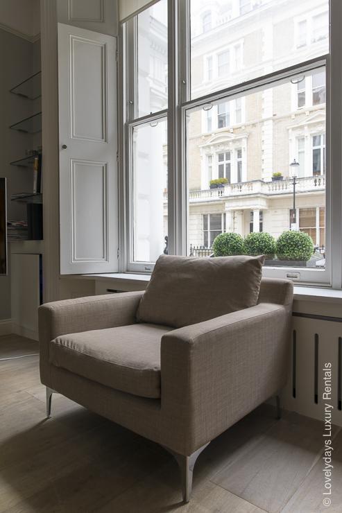 Lovelydays luxury service apartment rental - London - Notting Hill - Clanricarde II - Lovelysuite - 2 bedrooms - 2 bathrooms - King bed - 34e88de2d318 - Lovelydays