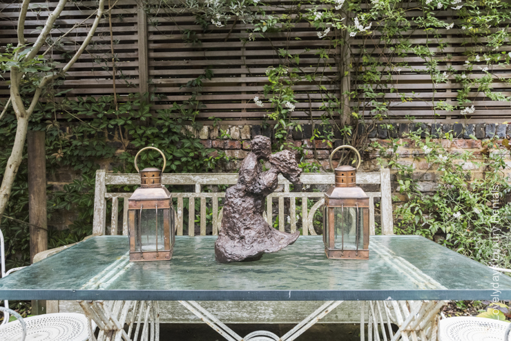 Lovelydays luxury service apartment rental - London - Notting Hill - Monmouth Place - Lovelysuite - 1 bedrooms - 1 bathrooms - Lovely garden - 7bc66a561ebd - Lovelydays