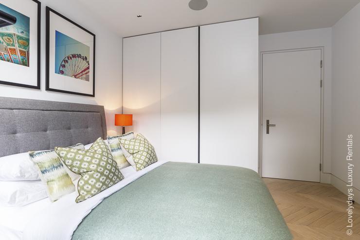 Lovelydays luxury service apartment rental - London - Fitzrovia - Goodge street - Lovelysuite - 2 bedrooms - 2 bathrooms - Double bed - 0d47f6e31551 - Lovelydays