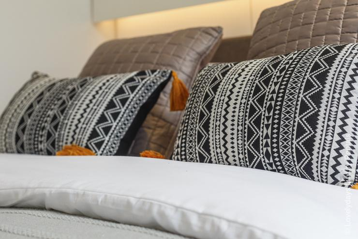Lovelydays luxury service apartment rental - London - Fitzrovia - Goodge street IV - Lovelysuite - 2 bedrooms - 2 bathrooms - Design - 6a12e5782408 - Lovelydays