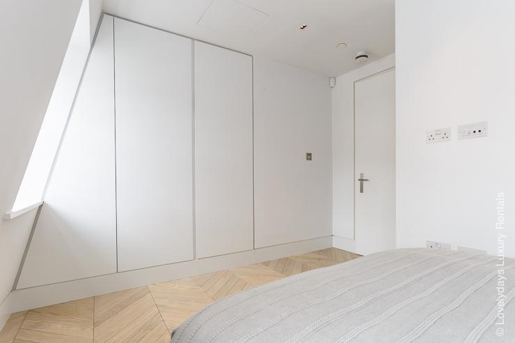 Lovelydays luxury service apartment rental - London - Fitzrovia - Goodge street IV - Lovelysuite - 2 bedrooms - 2 bathrooms - Design - e0861115e6dc - Lovelydays