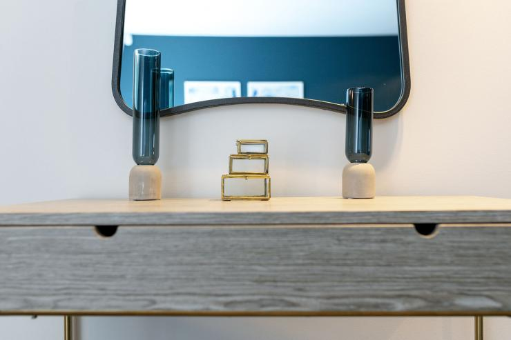 Lovelydays luxury service apartment rental - London - Soho - Great Marlborough St VIII - Lovelysuite - 3 bedrooms - 3 bathrooms - Design - 9109c7ed7906 - Lovelydays