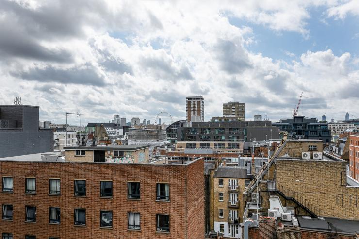 Lovelydays luxury service apartment rental - London - Soho - Great Marlborough St. IX - Lovelysuite - 2 bedrooms - 2 bathrooms - Panoramic view - b0352a6b5071 - Lovelydays