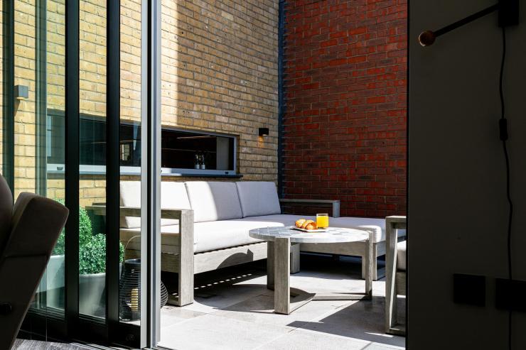 Lovelydays luxury service apartment rental - London - Soho - Great Marlborough St. IX - Lovelysuite - 2 bedrooms - 2 bathrooms - Huge terrace - 710a31045d18 - Lovelydays